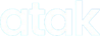 ATAK white logo